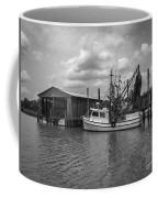 Home Port Coffee Mug