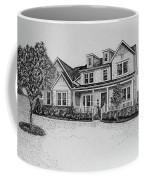 Home Portrait 472017 Coffee Mug