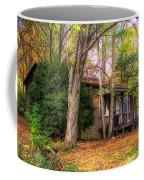 Home Sweet Home 1945 Coffee Mug