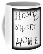 Home Sweet Home 3 Coffee Mug