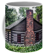 Home Sweet Home Coffee Mug by Joann Copeland-Paul