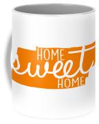 Home Sweet Home Tennessee Coffee Mug