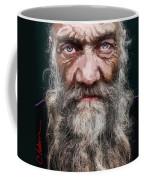 Homeless Veteran Coffee Mug