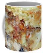 Homemade Lasagna Coffee Mug