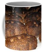 Homemade Lithuanian Rye Bread Coffee Mug