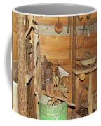 Homemade Washing Machine Coffee Mug