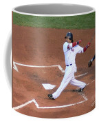 Homerun Swing Coffee Mug