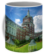 Homestead Omni Hotel Coffee Mug