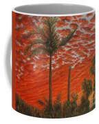 Homestead Sunset Coffee Mug