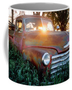 Homestead Truck Coffee Mug