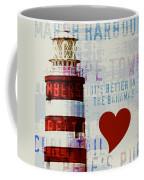 Hometown Bahamas Lighthouse Coffee Mug