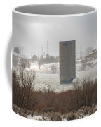Hometown Landmark Coffee Mug