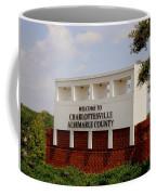 Hometown Series - A Warm Welcome Coffee Mug