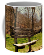 Hometown Series - Have A Seat Coffee Mug