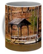 Hometown Series - Sherando Lake -2 Coffee Mug