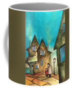 Homeward Bound Coffee Mug
