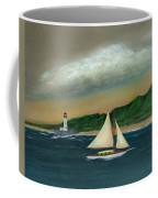 Homeward Coffee Mug