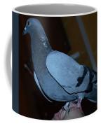 Homing Pigeon Coffee Mug