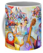 Hommage A Paco De Lucia Coffee Mug