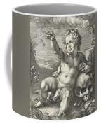 Homo Bulla Coffee Mug