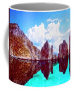 Honah Lee Coffee Mug