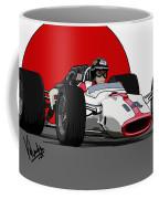 Honda Ra300 Coffee Mug