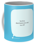 Honest One Coffee Mug