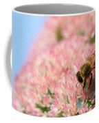 Honey Bee 3 Coffee Mug