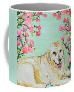 Honey Flowers Everyday Coffee Mug