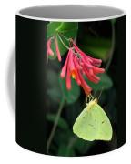 Honeysuckle Delight Coffee Mug