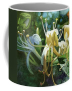 Honeysuckle Sun Coffee Mug