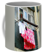 Hong Kong Apartment 13 Coffee Mug