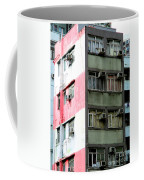 Hong Kong Apartment 3 Coffee Mug