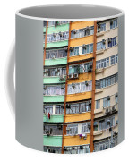 Hong Kong Apartment 9 Coffee Mug