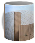 Hong Kong Architecture 13 Coffee Mug