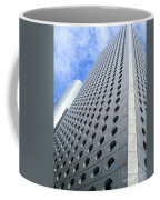 Hong Kong Architecture 38 Coffee Mug