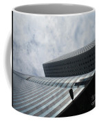 Hong Kong Architecture 39 Coffee Mug