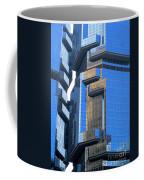 Hong Kong Architecture 40 Coffee Mug