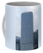 Hong Kong Architecture 41 Coffee Mug