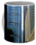 Hong Kong Architecture 49 Coffee Mug
