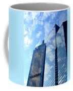 Hong Kong Architecture 58 Coffee Mug