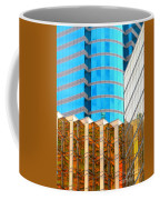 Hong Kong Architecture 6 Coffee Mug