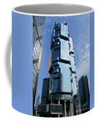 Hong Kong Architecture 73 Coffee Mug