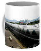 Hong Kong Cruise Terminal 2 Coffee Mug