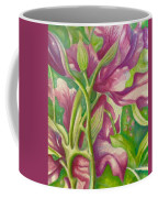 Hong Kong Orchid Coffee Mug