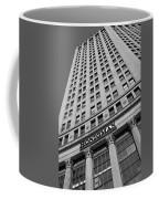 Honigman Fashion - Downtown Detroit Coffee Mug