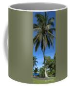 Honomaele Kahanu Gardens Hale O Piilani Ulaino Hana Maui Hawaii Coffee Mug