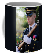 Honor Coffee Mug