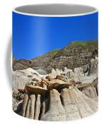 Hoo Doos Coffee Mug