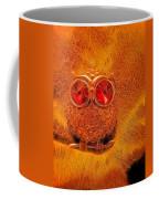Hoo Me Coffee Mug